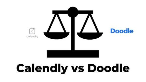 Calendly vs Doodle Comparison and Review : 2020